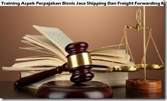 training aspects of business taxes shipping and freight forwarding services murah