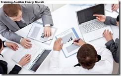 training tool analisis energi murah