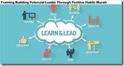 training potensial leader murah