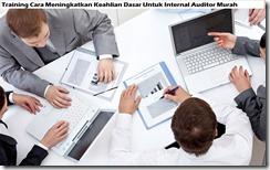 training keahlian internal auditor murah