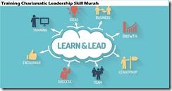 training pemimpin berkarismatik murah