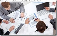 training audit dan evaluasi kinerja perusahaan murah