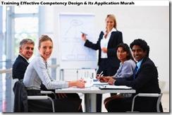 training desain kompetensi efektif & penerapannya murah