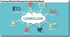 training kepemimpinan manajerial murah
