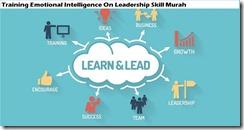 training hakikat kepemimpinan  murah