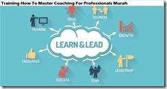 training cara melatih guru untuk profesional murah
