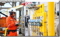 training hse untuk minyak dan gas murah