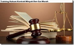 training contract law of oil and gas murah