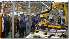 training uninterruptible power supply operation and maintenance murah