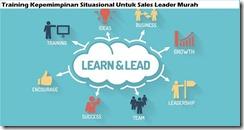 training situational leadership murah