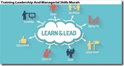 training kepemimpinan dan keterampilan manajerial murah