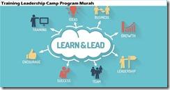 training program kamp kepemimpinan murah