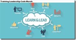 training kode kepemimpinan murah