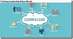 training detox kepemimpinan murah