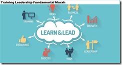 training kepemimpinan fundamental murah