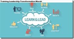 training transformasi kepemimpinan murah
