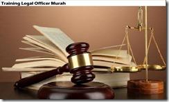 training profesi legal officer murah
