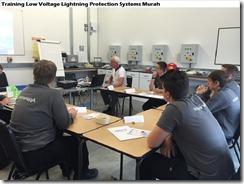 training pemahaman tentang sistem proteksi petir murah