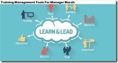 training manajemen peralatan untuk manager murah