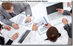 training kerangka modern auditor internal murah