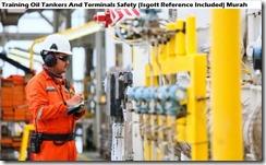 training oil tankers dan keselamatan terminal (termasuk referensi isgott) murah