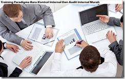 training perkembangan pengendalian internal murah