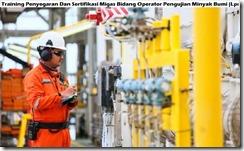 training ketrampilan dan sttk bidang operator pengujian minyak bumi murah