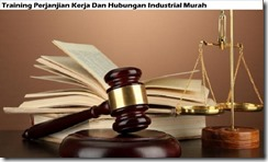 training labor agreements and industrial relations murah