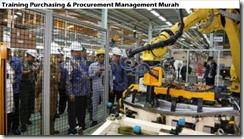 training purchasing management murah