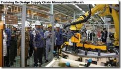 training supply chain management murah