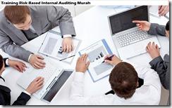 training audit internal berbasis risiko murah
