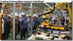 training konsep dasar training within industry murah